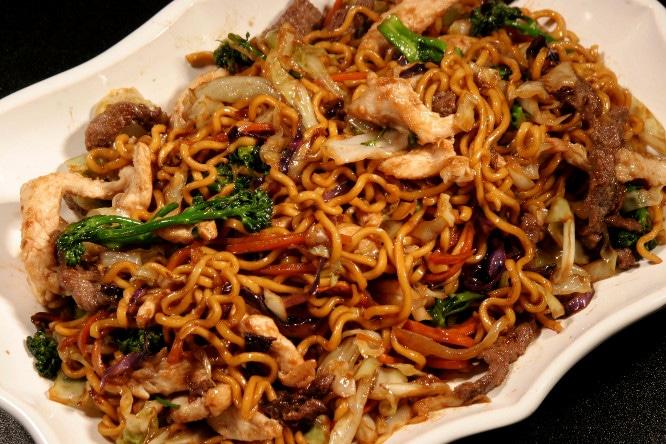 menu low cost keku chan
