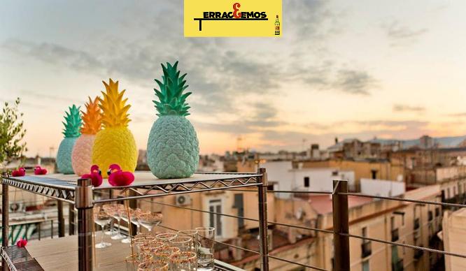 De Barcelona al cielo: el planazo definitivo para sorprender a tus amigos