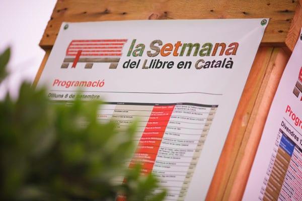 septiembre en barcelona