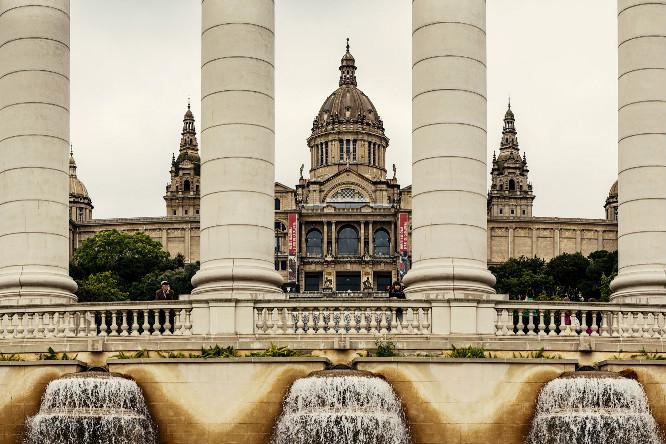 7 rincones que demuestran que Montjuïc es la zona con más magia de Barcelona