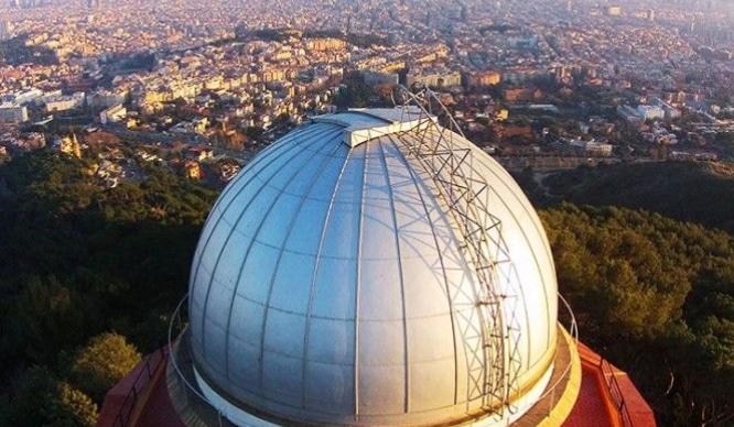 observatorio fabra barcelona