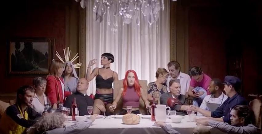 salon erotico de barcelona