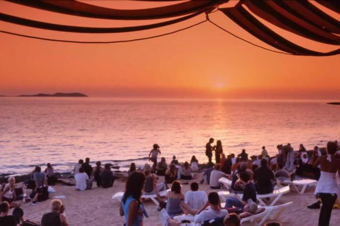 El Café del Mar más grande del mundo se ubicará en Port Forum