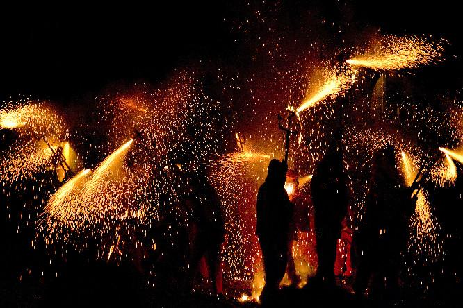 Festa Major del Poblenou: lo que no te puedes perder