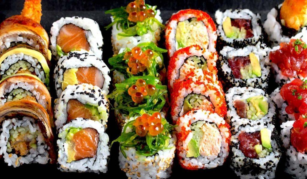 Estos son los 10 mejores restaurantes japoneses de Barcelona