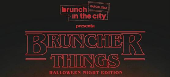 halloween en barcelona