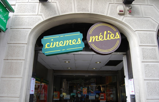 cinemes melies