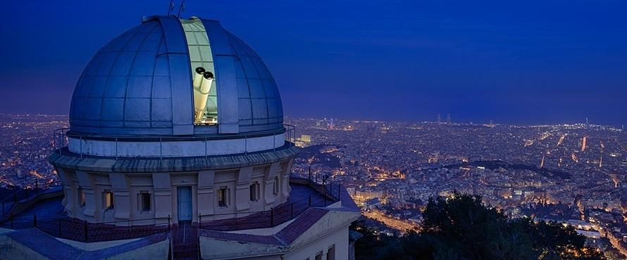 superluna en barcelona