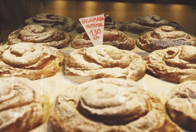 mejores panaderias barcelona