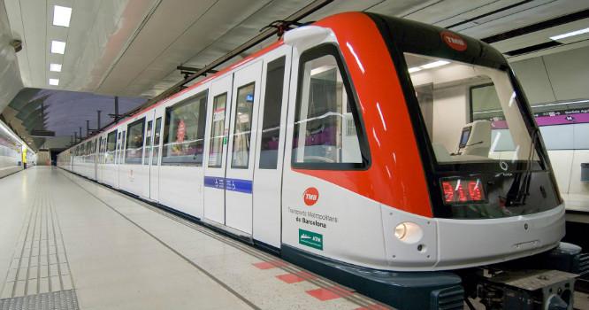 10 curiosidades del metro de Barcelona