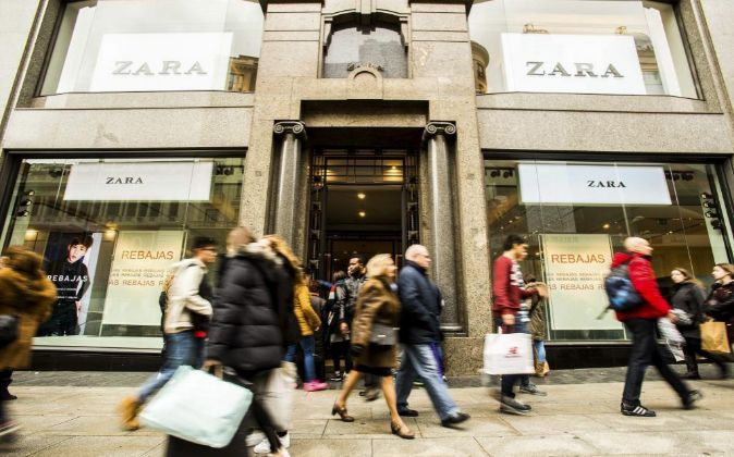 Inditex inaugura uno de los Zara más grandes del mundo en Barcelona