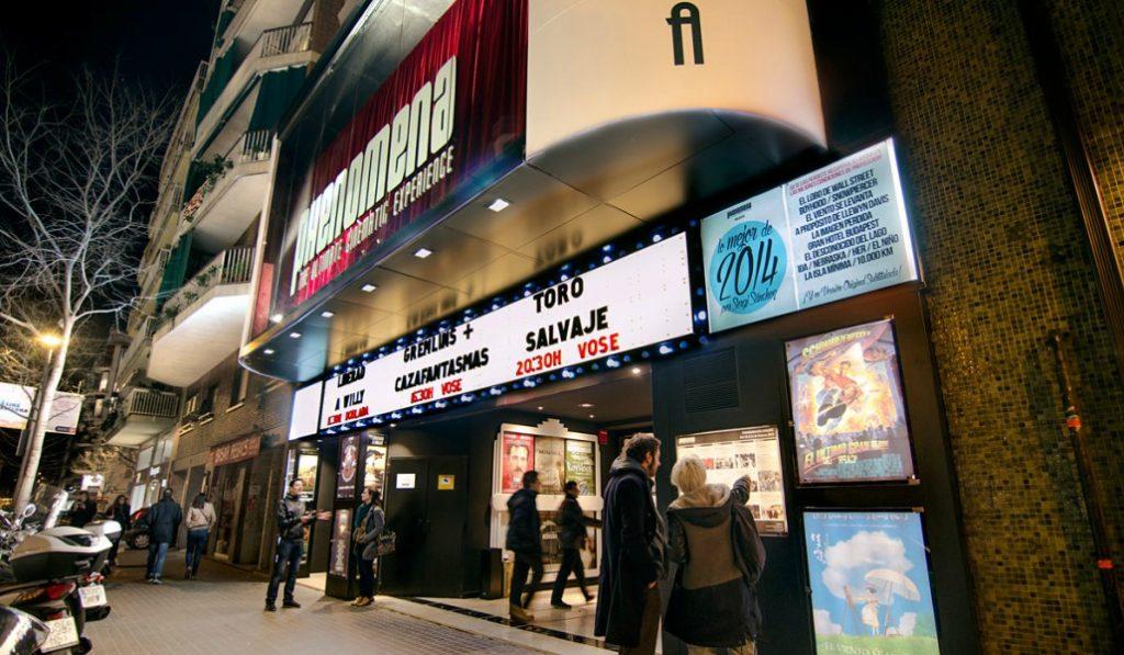 Cines alternativos en Barcelona: 7 salas que se salen de lo habitual