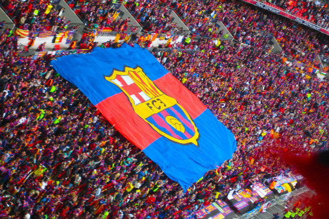 Culos, cine y Gardel: 5 curiosidades del Barça para presumir de cultura culé