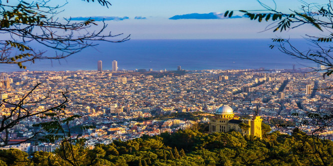 Test: ¿En qué distrito de Barcelona deberías vivir?