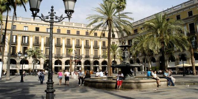 alquilar piso en barcelona ciutat vella