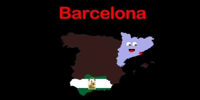 Este es el vídeo sobre las comunidades autónomas de España que triunfa en internet
