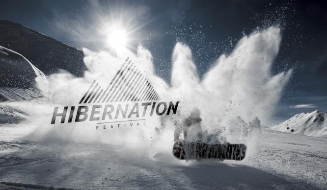 Electrónica a golpe de nieve: el Hibernation Festival viene para quedarse