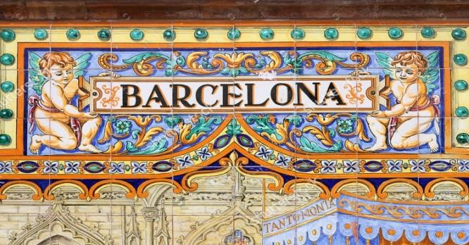 nombre de Barcelona