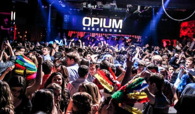 ¡Atención fiesteros! 9 discotecas en las que podrás entrar gratis con Barcelona Secreta