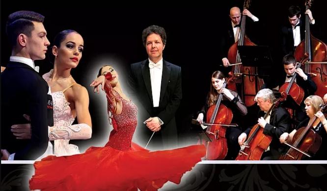 Mozart, Bach, Beethoven  y ballet: ¿Quién da más?