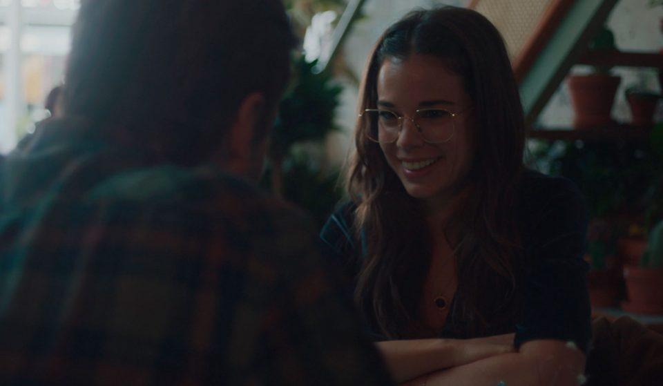 Esta experiencia gastronómica te permitirá sumergirte en la nueva serie de HBO, Foodie Love