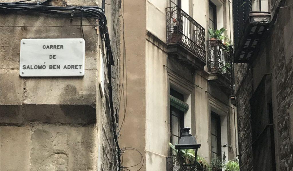 Esta es la casa habitada más antigua de Barcelona