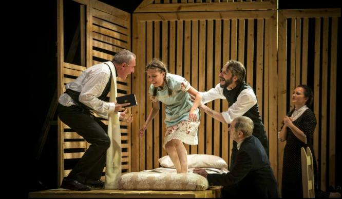 El teatro catalán triunfa en Madrid