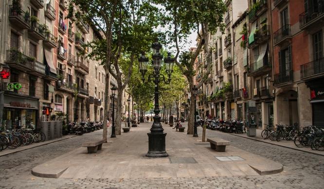 ¿De dónde viene el nombre de estos barrios de Barcelona?