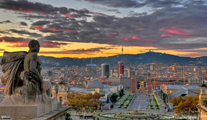 ¿Quién pronunció estas frases célebres sobre Barcelona?