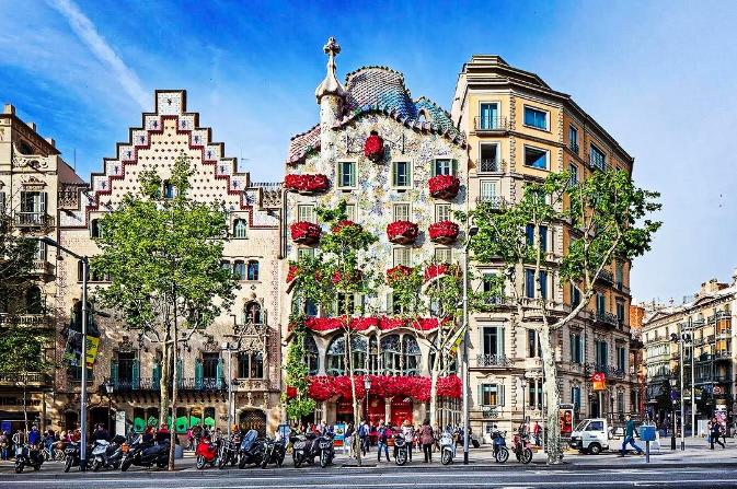 9 imágenes de Instagram para revivir este Sant Jordi