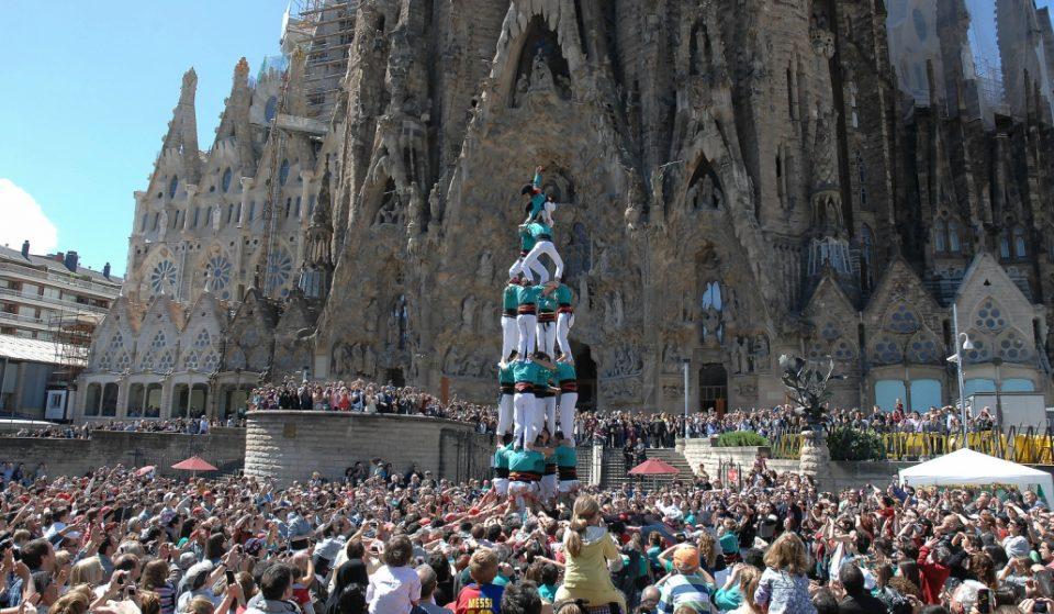 5 planes para el fin de semana: No todo es Sant Jordi