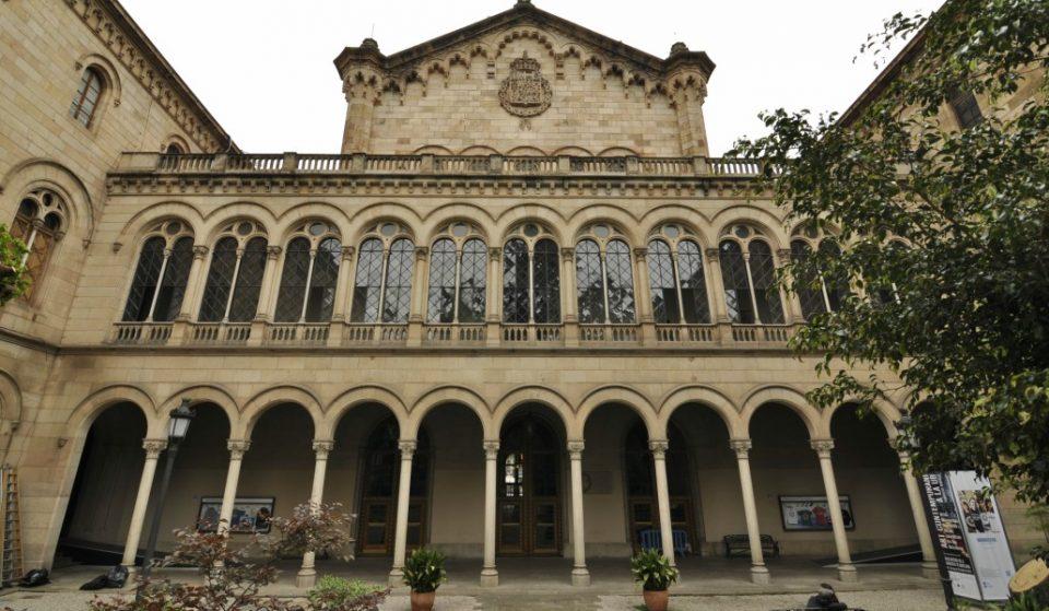 Dos universidades de Barcelona encabezan la lista española en un ranking mundial