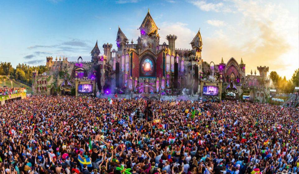 El festival belga de Tomorrowland se asomará a Barcelona el 29 de julio