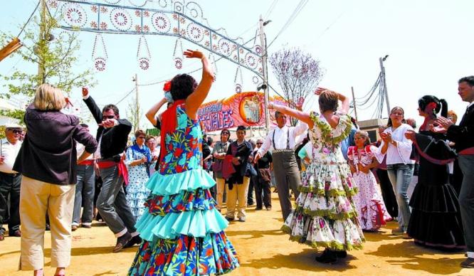 Feria de Abril de Catalunya