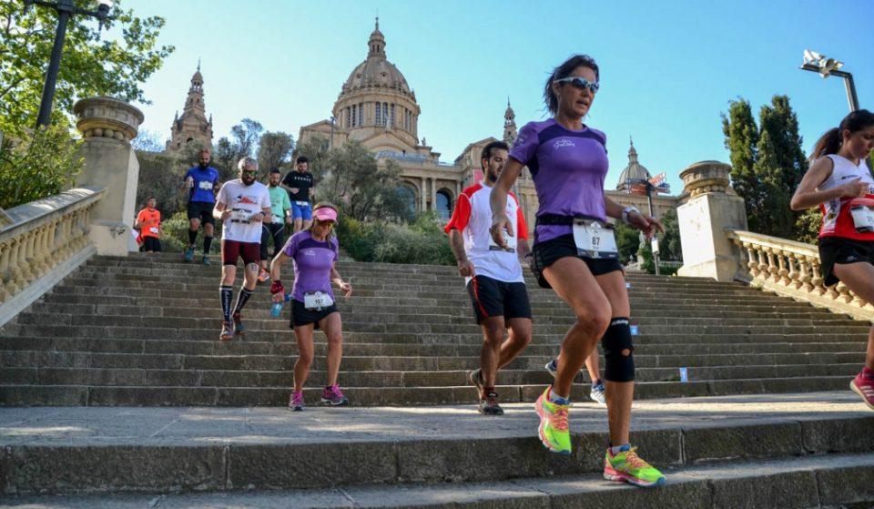 7 planes para el fin de semana: De cocinar con los niños a correr por Montjuïc