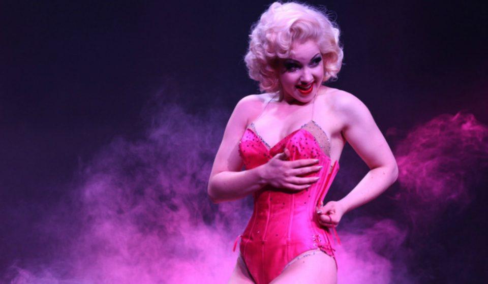 Comienza el VII Festival Internacional de Burlesque en Barcelona