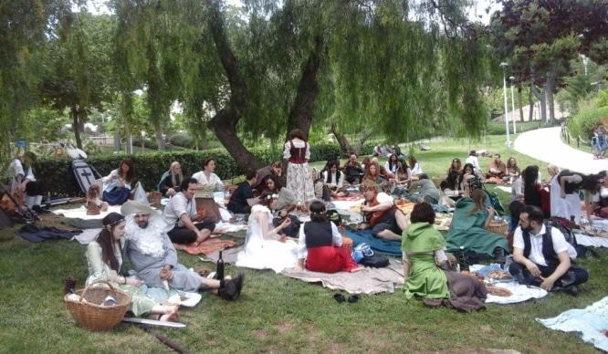 pícnic hobbit