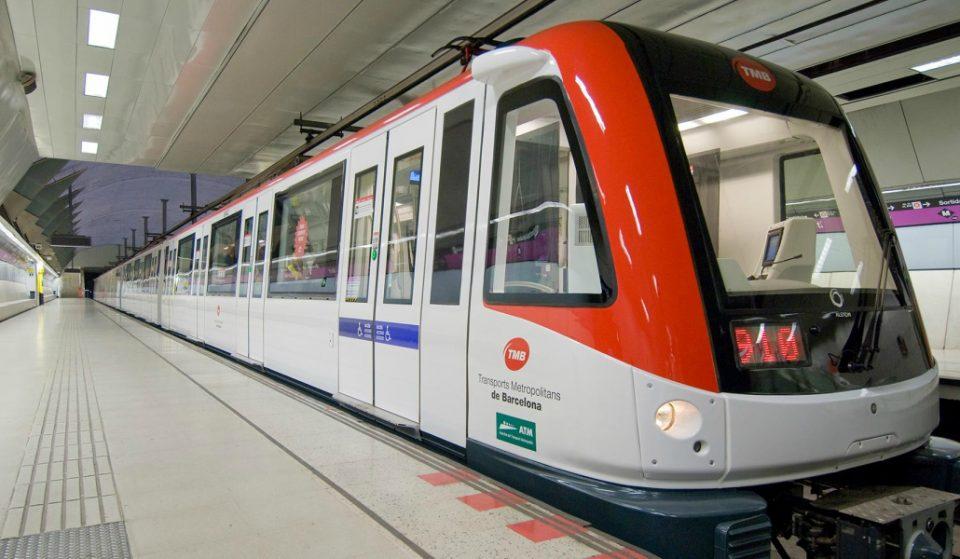 L'Hospitalet tendrá cinco nuevas estaciones de metro para 2020