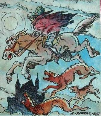 seres mitológicos de Catalunya