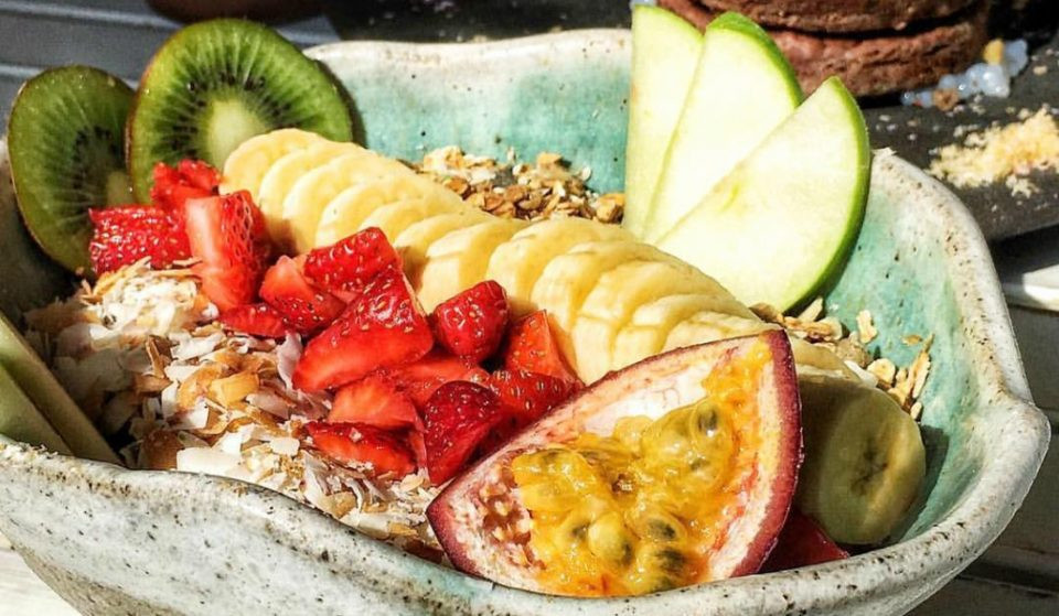 Carrer d'Enric Granados: paraíso de la gastronomía