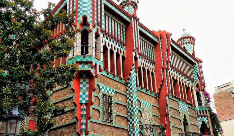 Gaudí en un día: ruta por la Barcelona del arquitecto