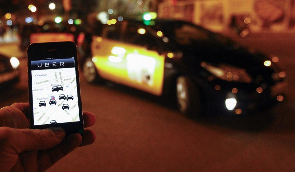 Uber cree que puede estar operativo en Barcelona antes de 2018