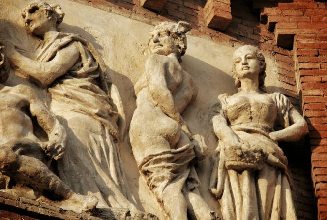 Hermes en Barcelona