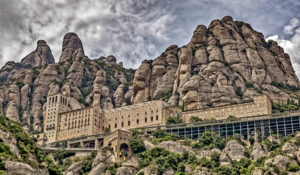 Test: ¿Verdadero o Falso? El Monasterio de Montserrat