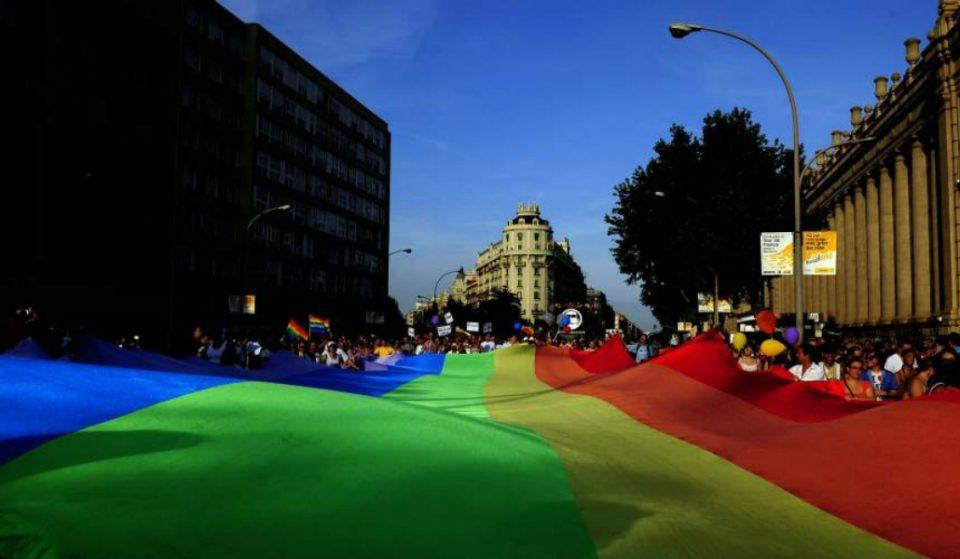 Barcelona abrirá el primer centro de recursos LGTBI de España