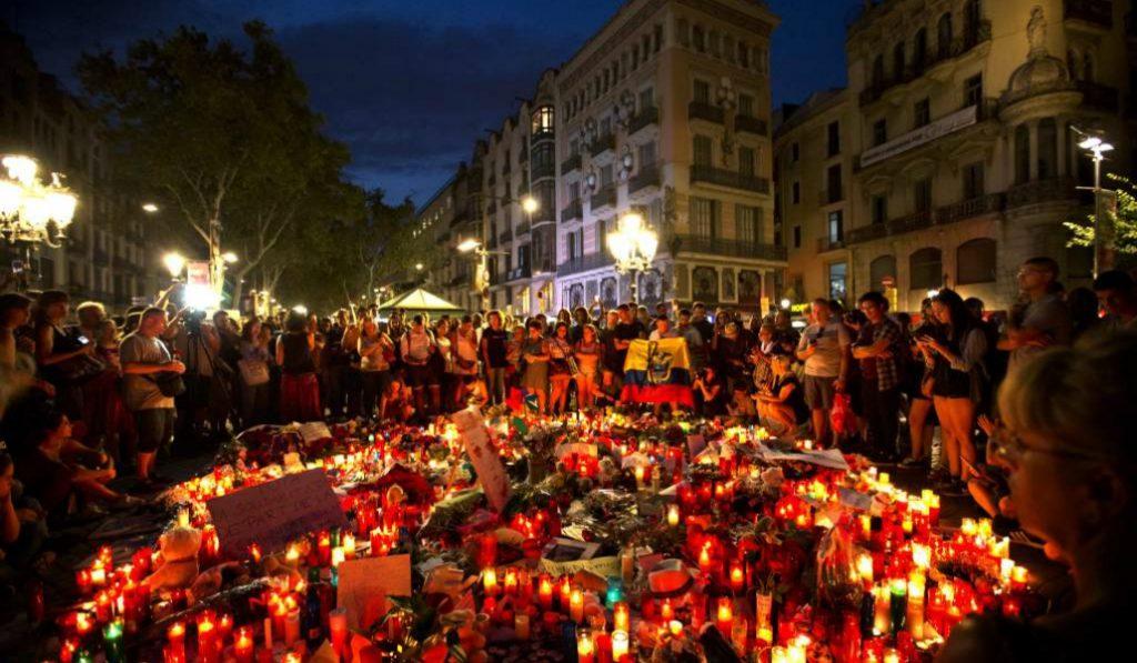 Las Ramblas tendrán un memorial dedicado a las víctimas del atentado