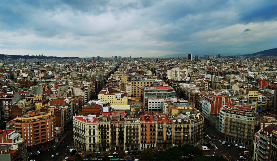 Barcelona es la ciudad más cara para compartir piso