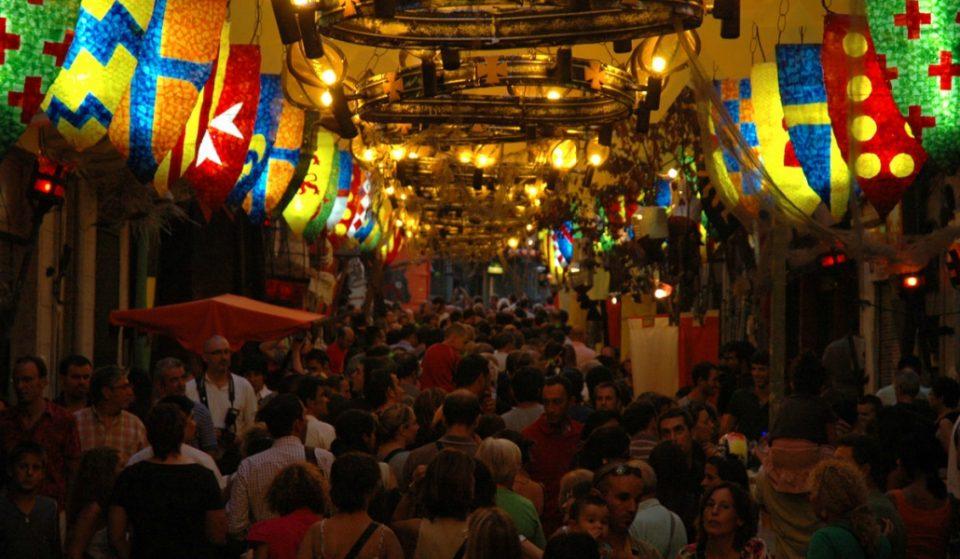 10 cosas que sabes si vives en Gràcia