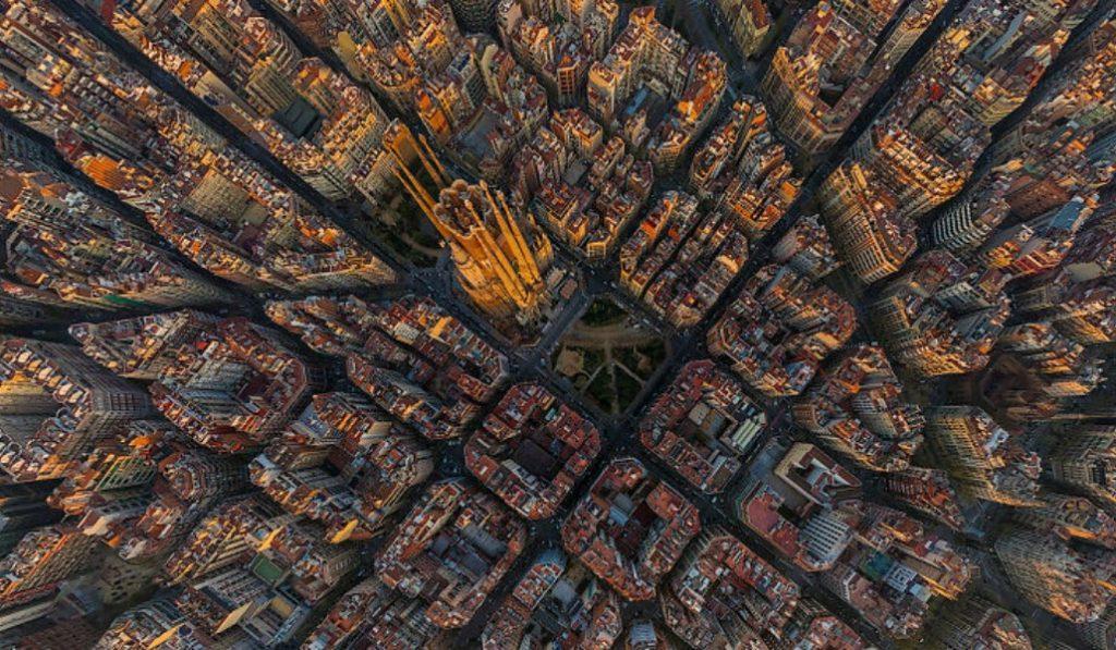 Cerdà, el visionario que pensó la Barcelona de hoy hace 150 años