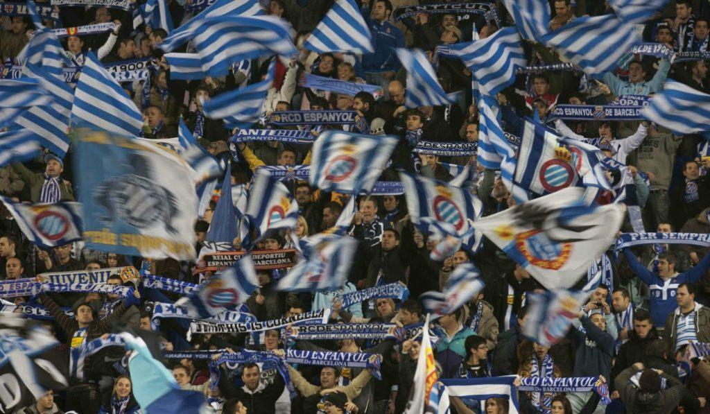 curiosidades del RCD Espanyol